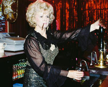 This is an image of 241903 Julie Walters Photograph & Poster