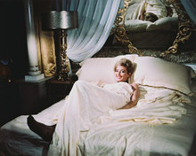 This is an image of 243544 Daniela Bianchi Photograph & Poster
