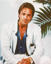 This is an image of 245579 Don Johnson Photograph & Poster
