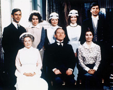 This is an image of 246596 Upstairs Downstairs Photograph & Poster