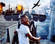 This is an image of 246908 Cuba Gooding Jr Photograph & Poster