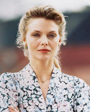 This is an image of 247478 Michelle Pfeiffer Photograph & Poster