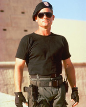 This is an image of 247517 Kurt Russell Photograph & Poster