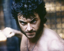 This is an image of 247788 Hugh Jackman Photograph & Poster