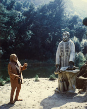 This is an image of 247882 Planet of the Apes Photograph & Poster