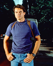 This is an image of 247952 Robert Urich Photograph & Poster