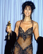 This is an image of 248045 Cher Photograph & Poster