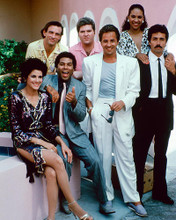 This is an image of 248255 Miami Vice Photograph & Poster
