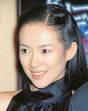 This is an image of 248396 Zhang Ziyi Photograph & Poster