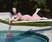 This is an image of 248597 Hedy Lamarr Photograph & Poster