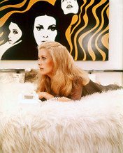 This is an image of 248974 Catherine Deneuve Photograph & Poster