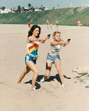This is an image of 249720 Charlie's Angels Photograph & Poster