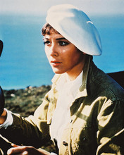 This is an image of 250013 Linda Thorson Photograph & Poster