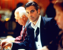 This is an image of 250136 George Clooney Photograph & Poster