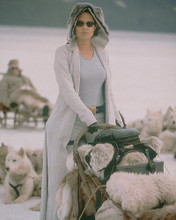 This is an image of 250267 Angelina Jolie Photograph & Poster