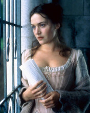 This is an image of 250472 Kate Winslet Photograph & Poster