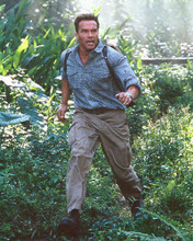 This is an image of 250863 Arnold Schwarzenegger Photograph & Poster