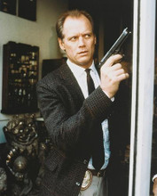 This is an image of 251429 Fred Dryer Photograph & Poster