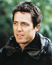 This is an image of 252224 Hugh Grant Photograph & Poster