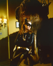 This is an image of 252515 Julie Newmar Photograph & Poster
