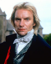 This is an image of 252601 Sting Photograph & Poster