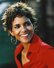 This is an image of 252665 Halle Berry Photograph & Poster