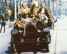 This is an image of 252666 The Beverly Hillbillies Photograph & Poster