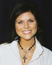 This is an image of 253165 Tiffani-Amber Thiessen Photograph & Poster