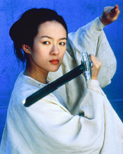 This is an image of 253187 Zhang Ziyi Photograph & Poster