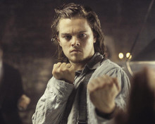 This is an image of 253430 Leonardo Dicaprio Photograph & Poster