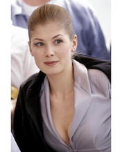This is an image of 253873 Rosamund Pike Photograph & Poster