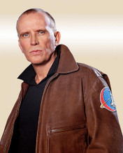 This is an image of 254715 Peter Weller Photograph & Poster