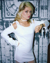 This is an image of 255009 Deborah Harry Photograph & Poster