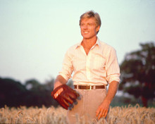 This is an image of 255096 Robert Redford Photograph & Poster