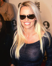 This is an image of 255179 Pamela Anderson Photograph & Poster