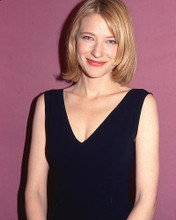 This is an image of 255203 Cate Blanchett Photograph & Poster