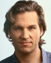 This is an image of 255206 Jeff Bridges Photograph & Poster