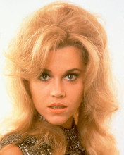 This is an image of 255269 Jane Fonda Photograph & Poster