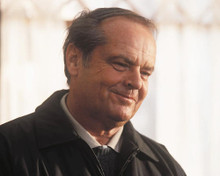 This is an image of 255400 Jack Nicholson Photograph & Poster
