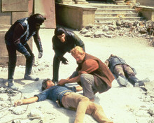 This is an image of 255421 Planet of the Apes Photograph & Poster