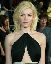 This is an image of 255664 Elisha Cuthbert Photograph & Poster