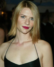 This is an image of 255666 Claire Danes Photograph & Poster