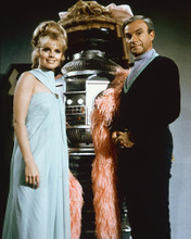 This is an image of 256207 Lost in Space Photograph & Poster