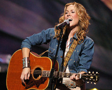 This is an image of 256402 Sheryl Crow Photograph & Poster