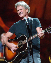 This is an image of 256478 Kris Kristofferson Photograph & Poster