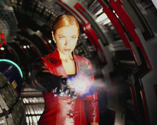 This is an image of 256490 Kristanna Loken Photograph & Poster