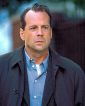 This is an image of 256595 Bruce Willis Photograph & Poster