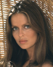 This is an image of 256607 Barbara Bach Photograph & Poster