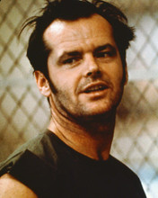 This is an image of 256832 Jack Nicholson Photograph & Poster