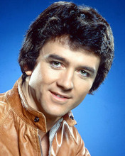 This is an image of 257144 Patrick Duffy Photograph & Poster